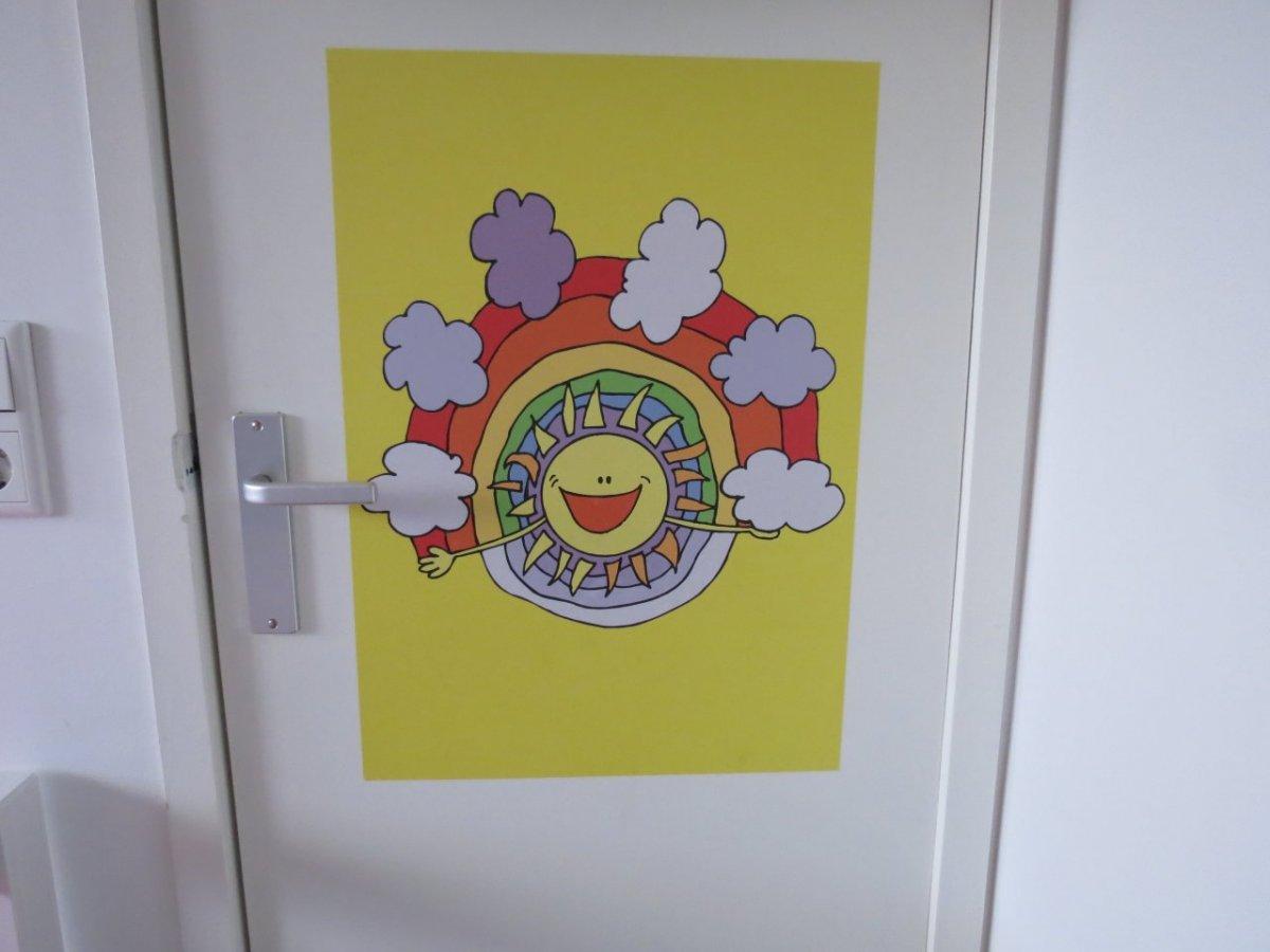 Muurstickers Slaapkamer Goedkoop : Goedkope stereoscopische d wolken element slaapkamer spiegel