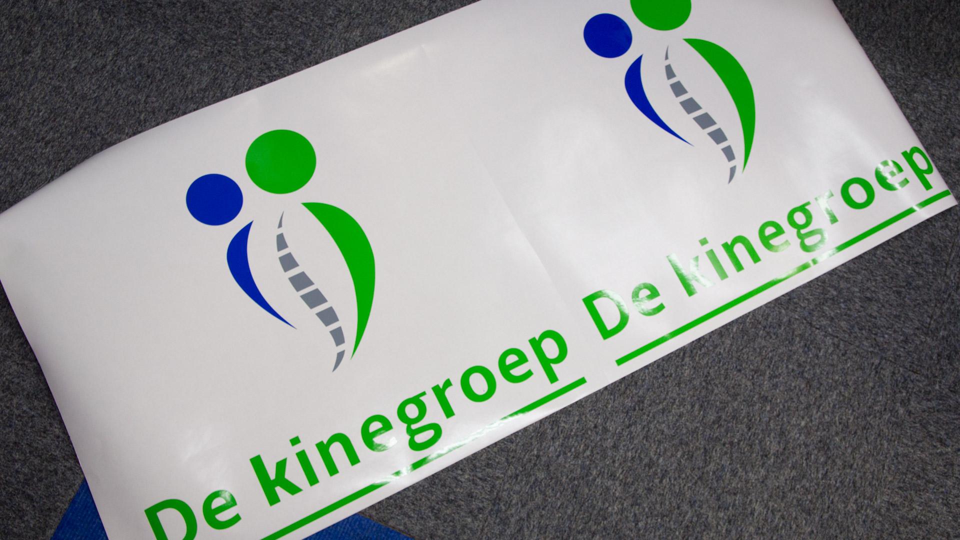 Muurtekst Sticker Ontwerpen : muursticker 3 logo bedrijfslogo ...