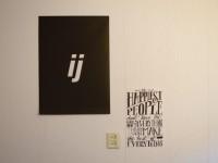 Plaktextiel (A), klein, zwart, muursticker