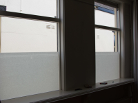Raamfolie/glasfolie/etchfolie (1) Aanbrengen