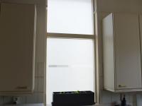 Raamfolie/glasfolie/etchfolie (1) Keuken