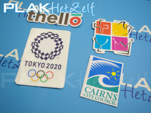stickers, laten maken, verschillende vormen, simpel, complex, mat, S10M